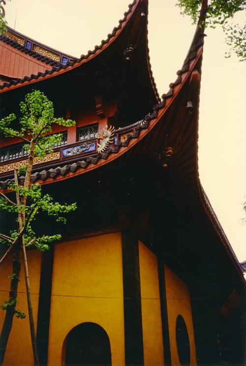 Aywang shan, photograph by Ven. Shikai Zuiko sensei